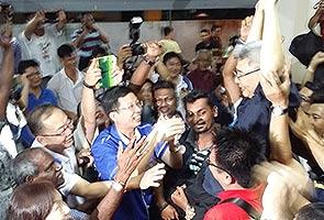 BN rampas semula kerusi Parlimen Teluk Intan