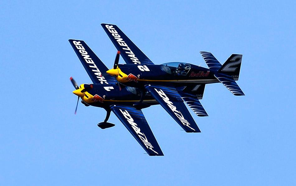 Malaysia, Red Bull Air Race 2014, World