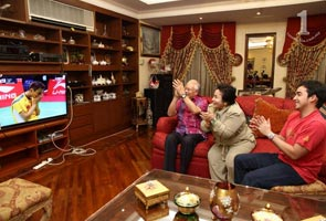 Thomas Cup: Najib proud despite Malaysia's loss