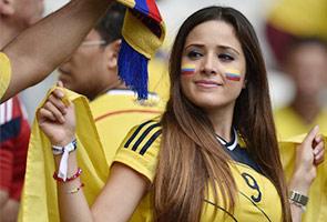 SI MANIS DI PIALA DUNIA FIFA 2014 : UNDI PILIHAN ANDA