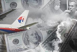Ganjaran US$3 juta kepada pemberi maklumat MH370