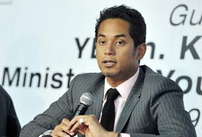 Top 5 lelaki 'Perfect 10' mengikut kriteria Khairy Jamaluddin