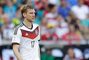 WORLD CUP: GERMANY LOOKING TO TAKE CHARGE OF GROUP G AGAINST GHANA