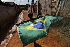 BRAZIL BAKAL TERIMA KEDATANGAN BERJUTA PENGUNJUNG