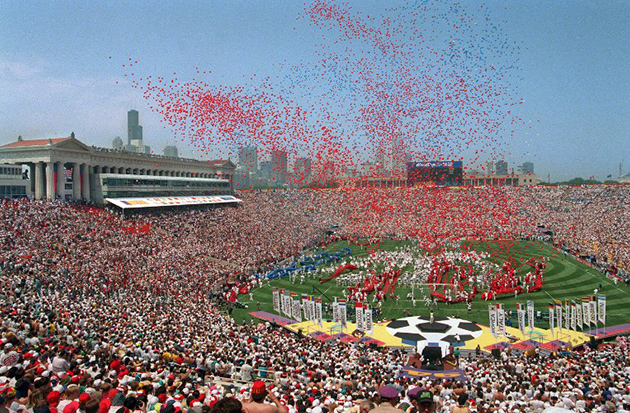 United States - 1994