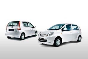 Bermula hari ini Perodua Viva turun harga sebanyak RM5,300