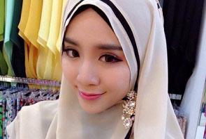 Rania nama Islam Felixia Yeap, ilham daripada mimpi
