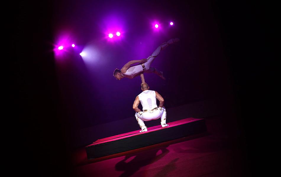 Circus life, Kuala Lumpur, Swiss Dream