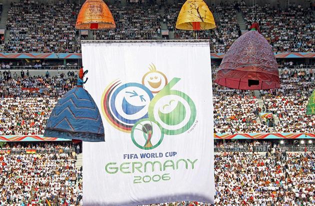 Germany - 2006