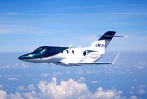 Jet pertama Honda mula operasi awal