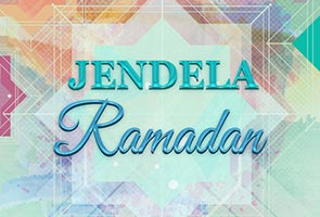 Apa hukum selfie gambar pergi masjid bulan Ramadan?