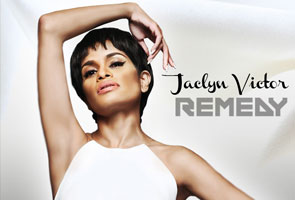 Jaclyn Victor ke Hollywood perkenal single baru Remedy