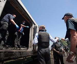 MH17: Masih wujudkah kemanusiaan?