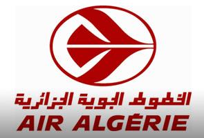 Pesawat Air Algerie yang hilang telah terhempas, lapor Reuters