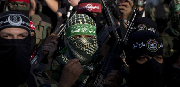 'Malaysia did not train Hamas fighters'