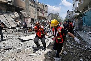 Gaza: Lebih daripada 87 maut setelah Israel serang Shejaiya
