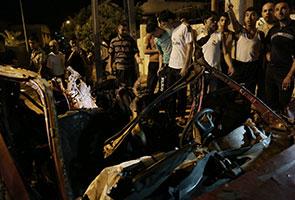 Israel mengesahkan 12 jam gencatan senjata di Gaza: tentera