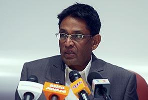 70 keranda mayat mangsa MH17 telah melalui proses forensik dan pengecaman - Dr Subra