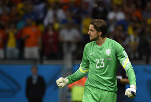 SPOT-ON KRUL SAVES NETHERLANDS AS COSTA RICA DOWNED