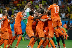 NETHERLAND BEAT COSTA RICA 4-3 ON PENALTIES