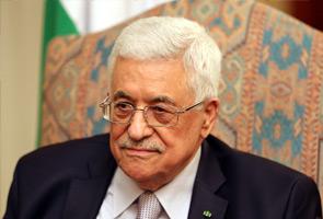 Egypt to invite delegates to resume Gaza truce talk: Abbas