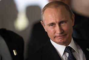 MH17: Firma guaman di London mahu saman Putin jutaan ringgit
