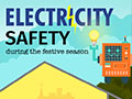 Electricity safety during the festive season