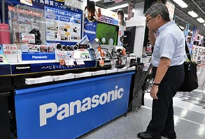 Japan electronics giants on profit path