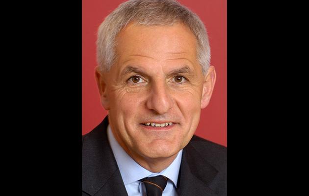 Dr. Joep Lange
