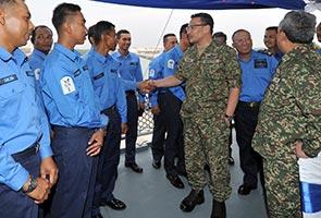 Kerajaan lantik dua menteri urus jenazah MH17