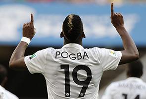 PERANCIS MARA KE SUKU AKHIR, BENAM NIGERIA 2-0