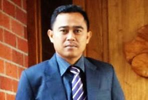 Kelakuan tidak sopan: Bekas atase tentera Rizalman mengaku tidak bersalah