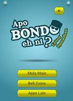 Apa istimewanya aplikasi 'Apo Bondo Eh Ni?' edisi Ramadan?