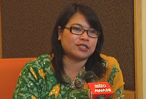 Rights group wants guideline on religion freedom at ASEAN level