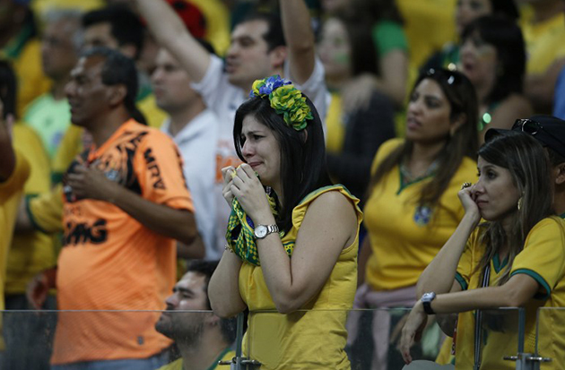 news brazil public humiliation