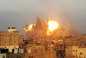 Ketua Polis Gaza antara 15 maut dibom Israel