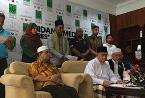 MAPIM, 11 NGO Islam kecam kekejaman rejim Zionis