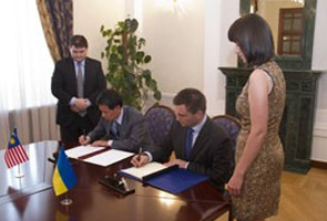 MH17: Ukraine, Malaysia signs agreement to secure deployment of Malaysian personnel
