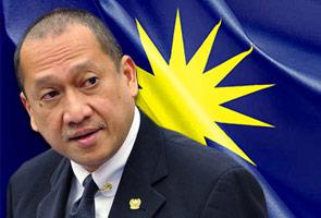 MCA sifatkan Nazri 'terlalu angkuh' kerana tuduh parti itu tidak relevan
