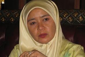 Pejabat Penasihat Ekonomi Selangor ditutup - Faekah Husin