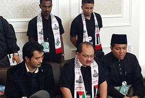 Jangan jadi 'musuh dalam selimut' PKR - Shamsul