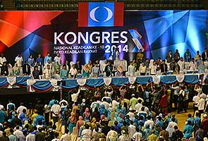 Mourning ceremony for victims of MH17 'too much' - PKR delegate