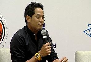 Khairy enggan dedah nama atlet terlibat kes doping