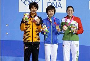 2014 YOG: Loh springs surprise by winning silver in diving