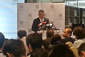 """6,000 kakitangan dihentikan di bawah pelan penstrukturan semula """"MAS Baru"""""""
