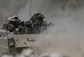 Tentera Israel umum pengunduran sepenuhnya dari Gaza