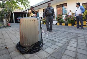 Polis Bali percaya kes mayat dalam beg pembunuhan dirancang