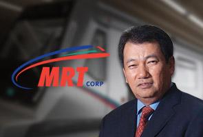 CEO MRT Corp letak jawatan susulan insiden kemalangan meragut 3 nyawa