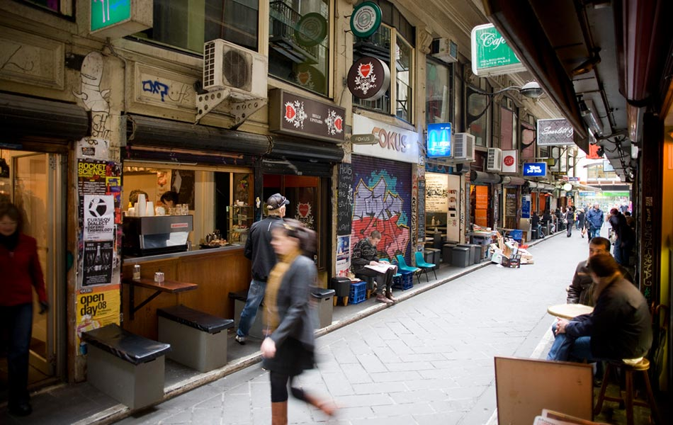 Melbourne, Best City in the world