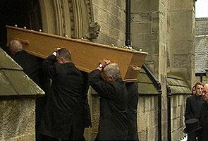 MH17: Mangsa nahas warga Britain turut disemadikan